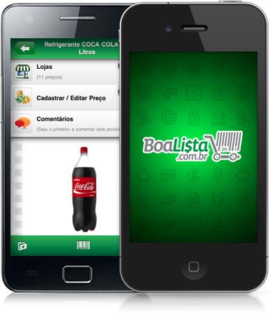 App BoaLista