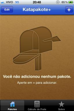 Katapakote+ - iPhone