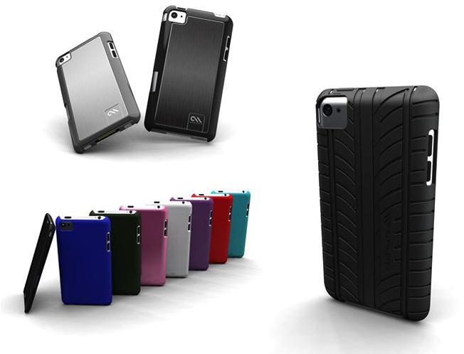 Cases da Case-Mate para iPhone 5