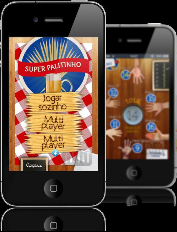 Super Palitinho - iPhones
