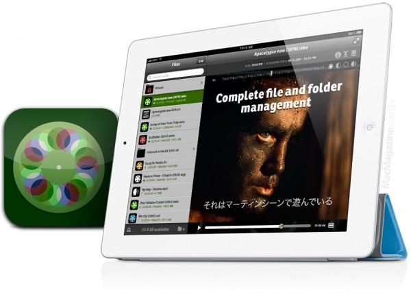 Its Playing - iPad