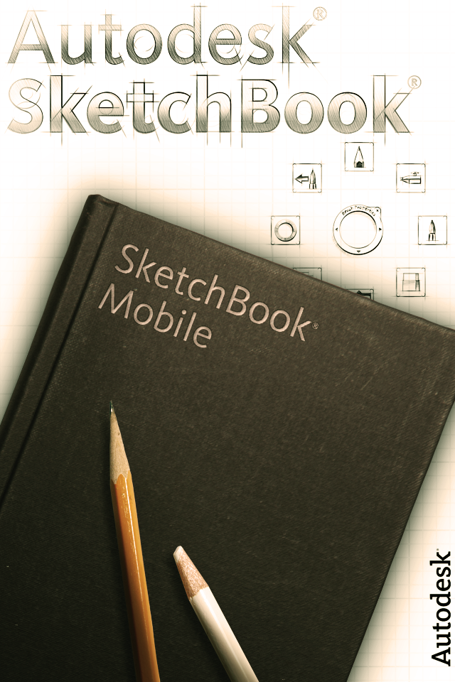 Autodesk - SketchBook Mobile