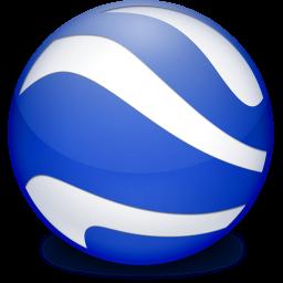 Ícone - Google Earth
