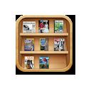 Ícone - Newsstand