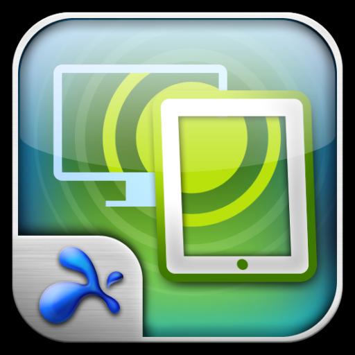 Ícone - Splashtop Remote Desktop
