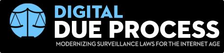 Logo Digital Due Process