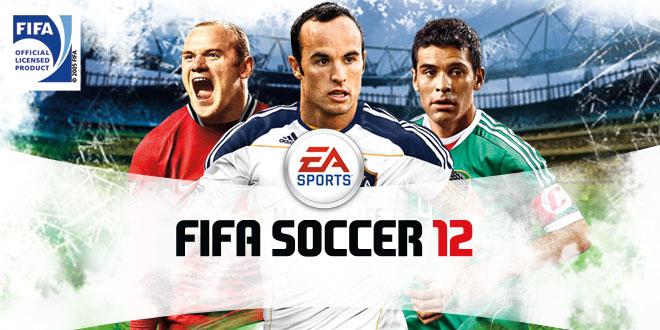 FIFA Soccer 12 para Mac