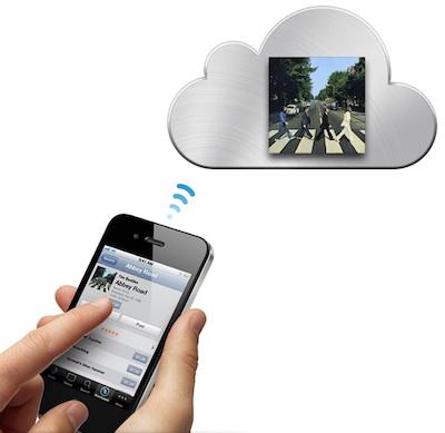 iCloud e iPhone