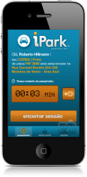 iPark no iPhone