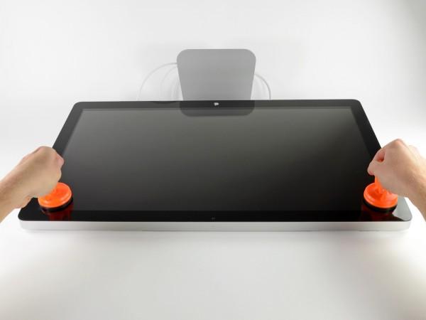 iFixit desmontando Apple Thunderbolt Display