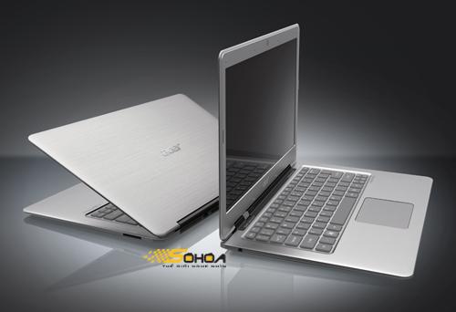 Ultrabook da Acer