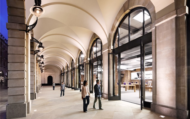 Apple Retail Store - Covent Garden (Londres)