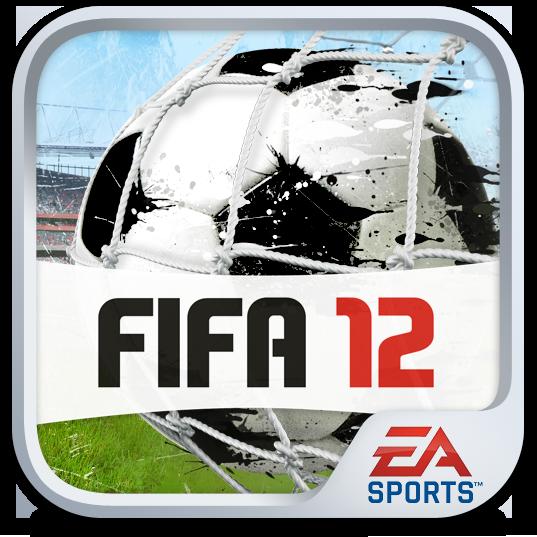 Ícone - FIFA SOCCER 12