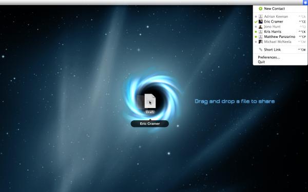 Worml - Mac OS X