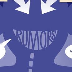 Como nascem os rumores - PCMag