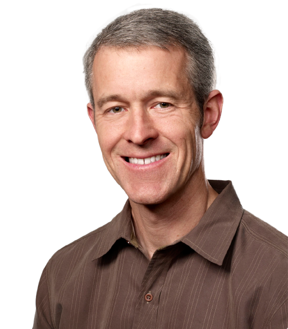 Jeff Williams, vice-presidente sênior de operações da Apple