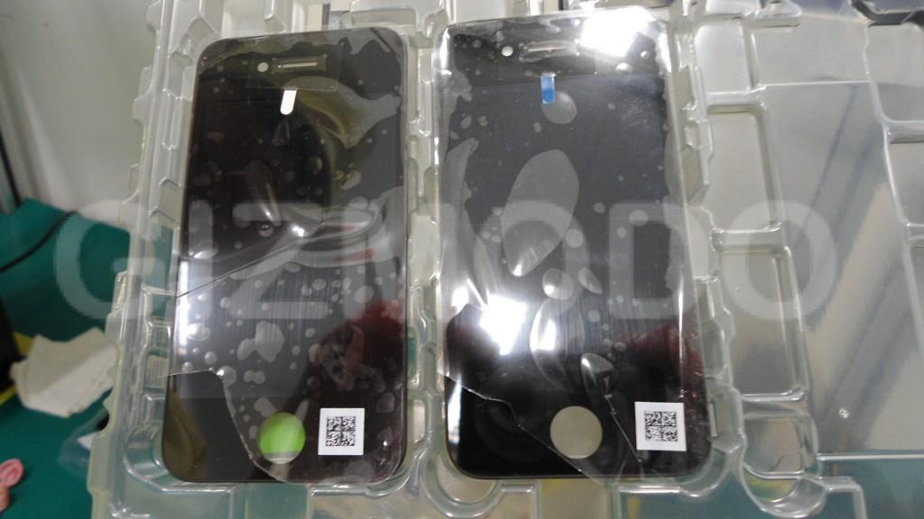 iPhones fabricados pela Foxconn no Brasil