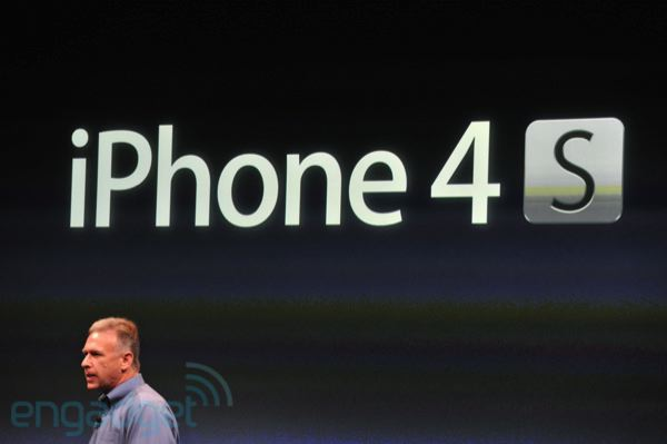 Let's talk iPhone 4S