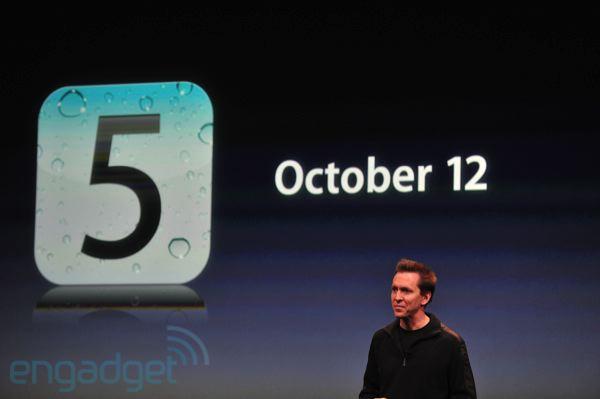 Disponibilidade do iOS 5 - Let's talk iPhone