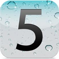 Ícone do iOS 5