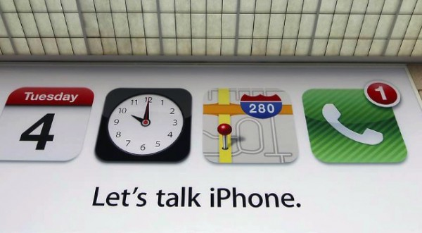 Banner do Lets talk iPhone