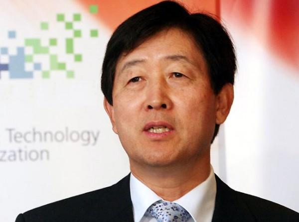 Choi Gee-sung, CEO da Samsung