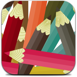 Ícone - Book Creator para iPad
