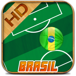 Ícone - Mobits Button Soccer HD