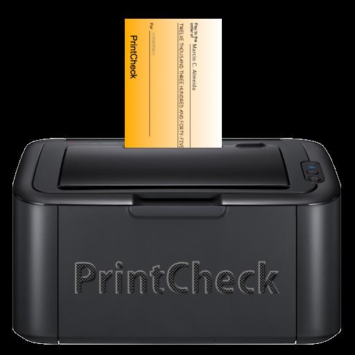 Ícone - PrintCheck