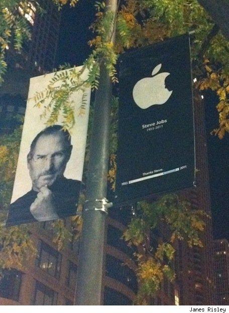 Steve Jobs em Chicago