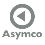 Logo do asymco
