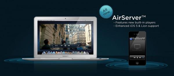 AirServer 3.0