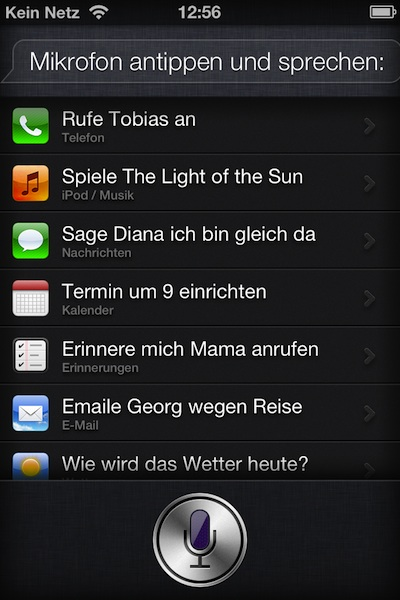 iPhone 4S na Alemanha