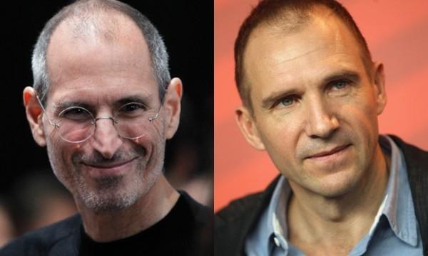 Atores para interpretar Steve Jobs
