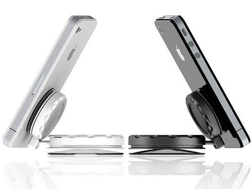 MobileMount e iPhones