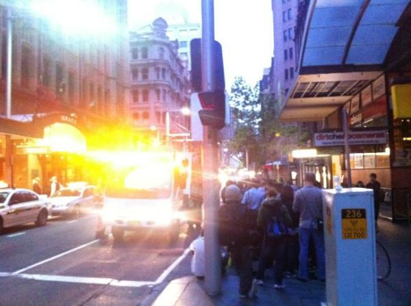 Fila - Apple Store, Sydney