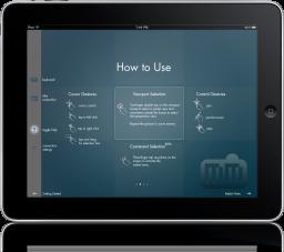 App Maide Control