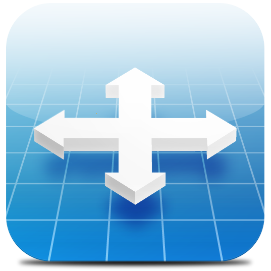 Ícone - App Maide Control
