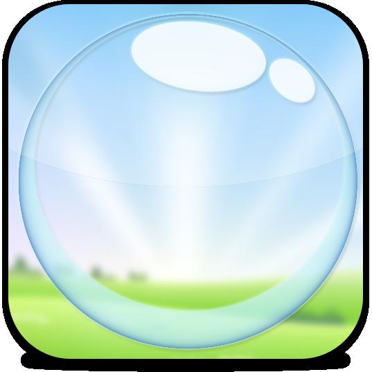 Ícone - Bubbles
