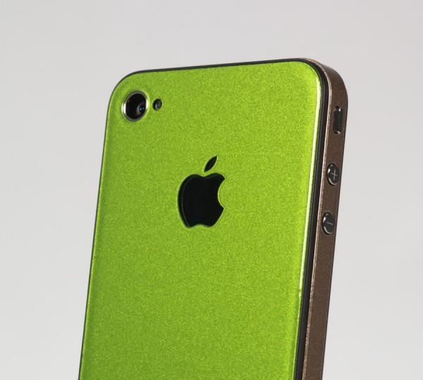 iPhone pintado pela ColorWare