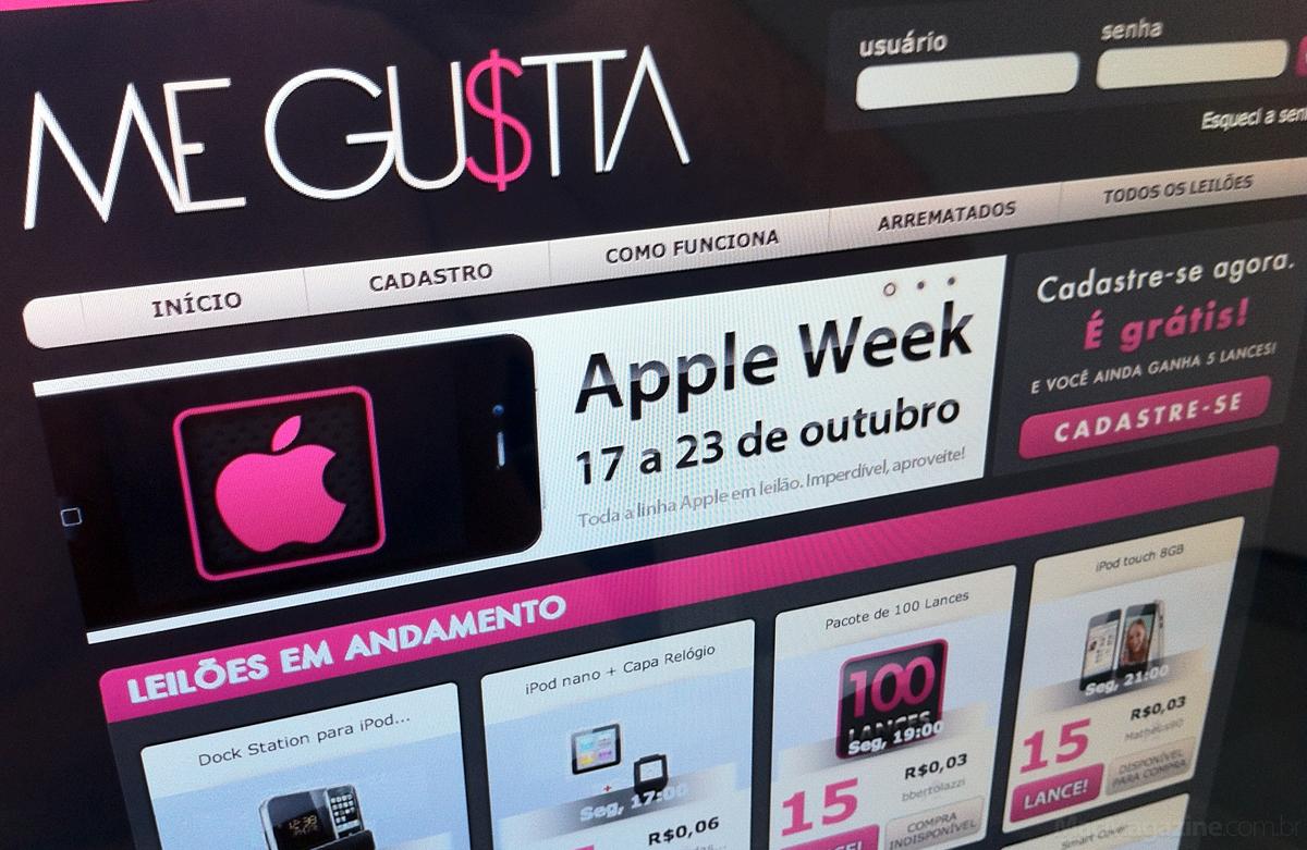 Apple Week no Me Gustta