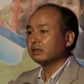 Masayoshi Son, CEO da Softbank