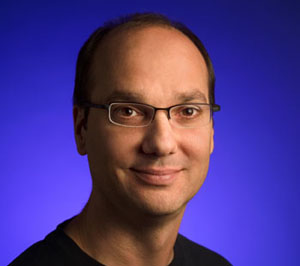 Andy Rubin, do Google