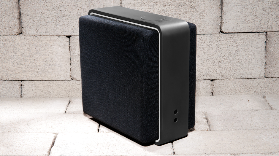 Audyssey - Lower East Side Audio Dock Air