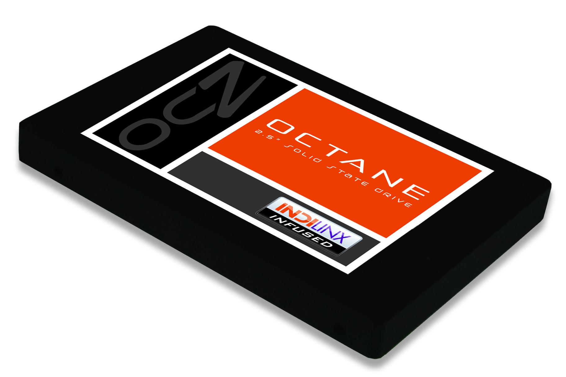 SSD Octane - OCZ Technology