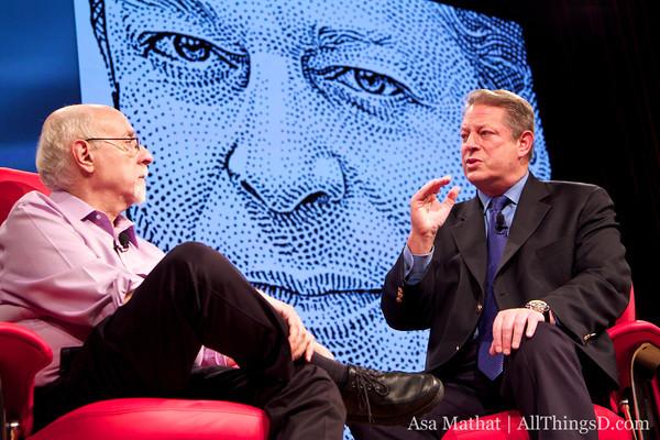 Al Gore - AsiaD