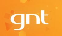 Logo da GNT