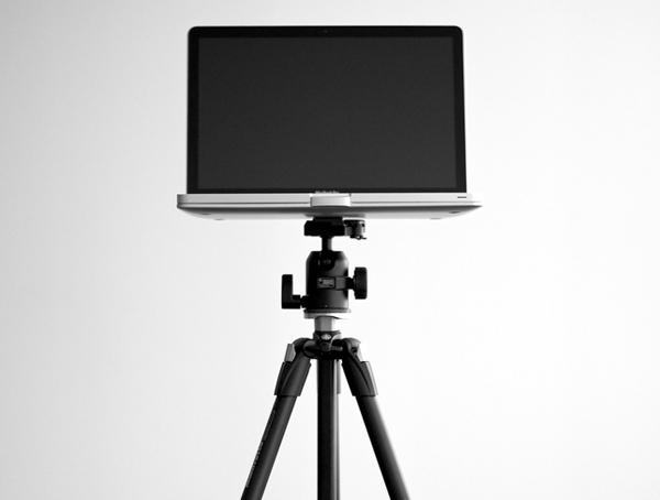 TILT, stand para MacBook Pro