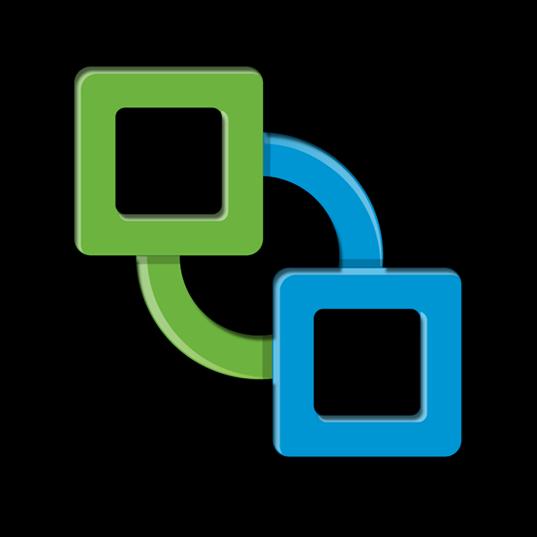 Ícone - VMware View para iPad