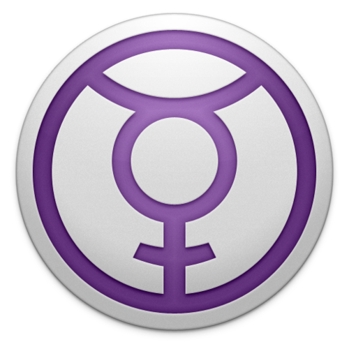Ícone - Quicksilver